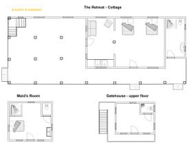 Image No.24-Villa de 3 chambres à vendre à Falmouth