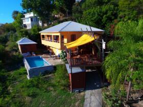 Image No.7-Restaurant de 2 chambres à vendre à Dickenson Bay