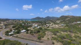 Image No.2-Terre à vendre à English Harbour Town