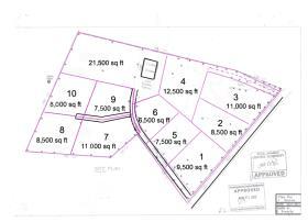 Image No.4-Terre à vendre à English Harbour Town