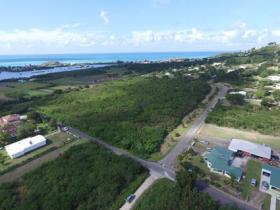 Image No.1-Terre à vendre à Dickenson Bay