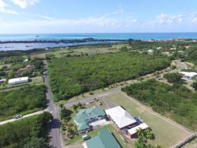 Image No.3-Terre à vendre à Dickenson Bay