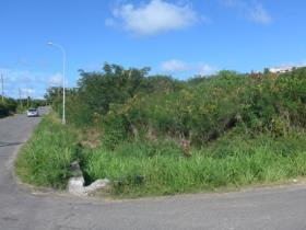 Image No.2-Terre à vendre à Dickenson Bay
