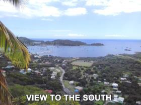 Image No.10-Terre à vendre à English Harbour Town