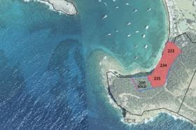 Image No.3-Terre à vendre à English Harbour Town
