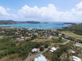 Image No.1-Terre à vendre à English Harbour Town