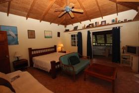 Image No.3-Chalet de 1 chambre à vendre à English Harbour Town