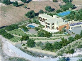 Image No.1-Maison de 5 chambres à vendre à Limassol