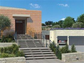 Image No.3-Maison de 5 chambres à vendre à Limassol