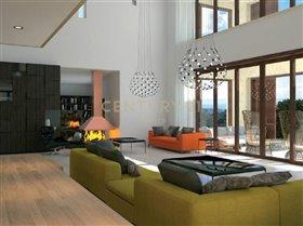 Image No.4-Maison de 5 chambres à vendre à Limassol