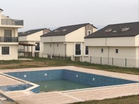 Image No.2-Villa de 4 chambres à vendre à Kusadasi