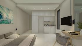 Image No.2-Appartement de 12 chambres à vendre à Kato Paphos