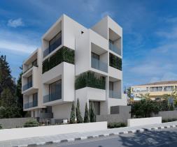 Image No.4-Appartement de 12 chambres à vendre à Kato Paphos