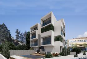 Image No.5-Appartement de 12 chambres à vendre à Kato Paphos