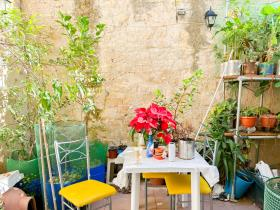 Image No.2-Maison de ville de 4 chambres à vendre à Sliema