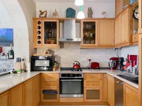 Image No.3-Maison de ville de 3 chambres à vendre à Xaghra