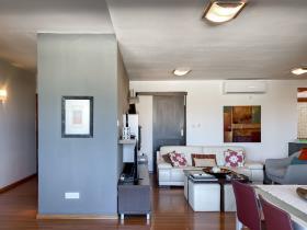 Image No.2-Penthouse de 3 chambres à vendre à Mosta