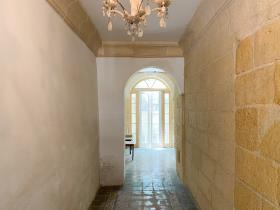 Image No.0-Maison de ville de 3 chambres à vendre à Senglea