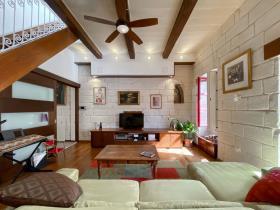 Image No.7-Maison de ville de 3 chambres à vendre à Naxxar
