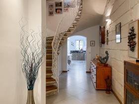 Image No.1-Maison de ville de 3 chambres à vendre à Naxxar