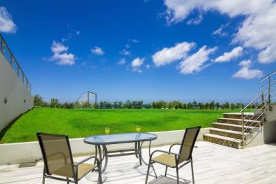Two-villas-for-sale-in-Chania-Crete-with-football-pitch