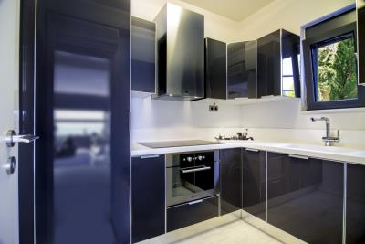 Villas-for-sale-in-Chania-Crete-with-fitted-designer-kitchens