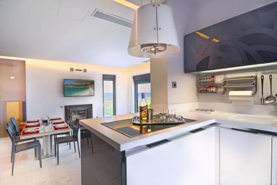 Villas-for-sale-in-Platanias-Chania-Crete-with-kitchen-detail