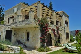 Image No.5-Villa de 4 chambres à vendre à Apokoronas