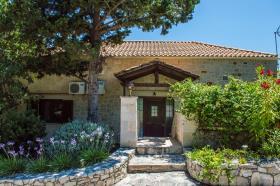 Image No.4-Villa de 4 chambres à vendre à Apokoronas