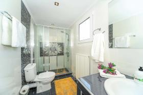Image No.4-Villa de 4 chambres à vendre à Plaka