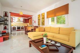 Image No.10-Villa de 4 chambres à vendre à Plaka