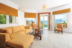 Image No.13-Villa de 4 chambres à vendre à Plaka
