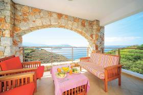 Image No.17-Villa de 4 chambres à vendre à Plaka