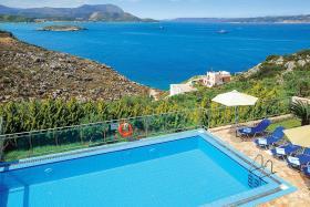 Image No.19-Villa de 4 chambres à vendre à Plaka