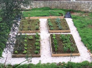 weggie-garden