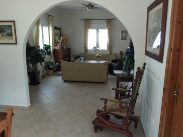 Property-in-Kokkino-Chorio-Apokoronas-Chania-Crete-for-sale-hall