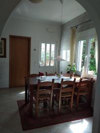 Villa-for-sale-in-Apokoronas-Chania-Crete-dining-area