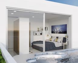 Image No.22-Appartement de 3 chambres à vendre à Apokoronas