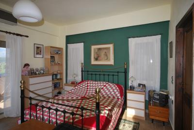 House-for-sale-in-Chania-Vamos-Bedroom1