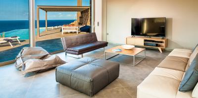 living-room-luxury-seafront-villa-crete-2