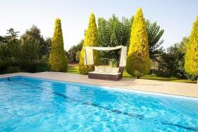 Image No.2-Maison / Villa de 5 chambres à vendre à Rethymnon