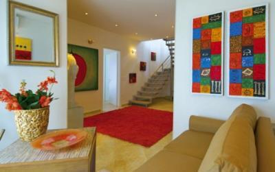 Villas-for-sale-in-Chania-Crete-Greece-sitting-area
