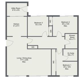 enc---1--Floor---2D-Floor-Plan