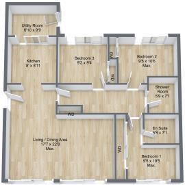enc---1--Floor---3D-Floor-Plan