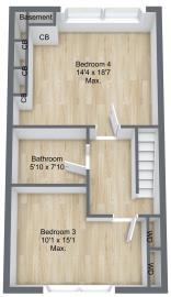 mar18---2--Floor---3D-Floor-Plan
