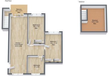 Call16---1--Floor---3D-Floor-Plan