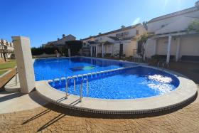 Image No.18-Maison de 2 chambres à vendre à Cabo Roig