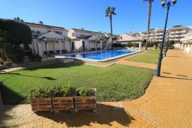 Image No.16-Maison de 2 chambres à vendre à Cabo Roig