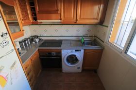 Image No.6-Maison de 2 chambres à vendre à Cabo Roig