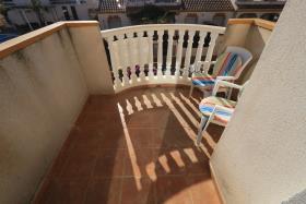 Image No.13-Maison de 2 chambres à vendre à Cabo Roig